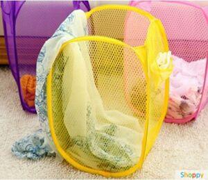 Складная сетка для игрушек или белья