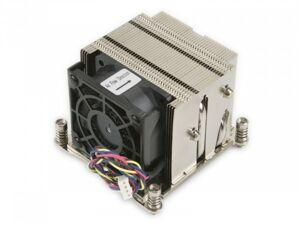 Опция к серверу Supermicro SNK-P0048AP4 2U (4пин, 1356 / 2011 / 2011 Narrow, 52 дБ, 8400 об / мин)