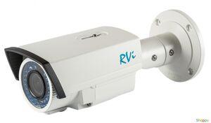 RVi-IPC42L Уличная IP-камера видеонаблюдения с разрешением 2 Мп, объектив (2.8-12)