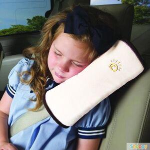 Подушка на ремень безопасности Milk