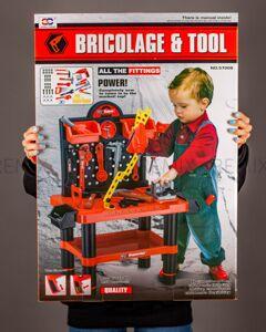 Инструменты детские 57008