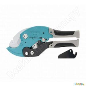 Производитель не указан Ножницы для резки изделий из ПВХ, D до 36 мм, 2-компонентные рукоятки, рабочий столик// GROSS