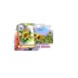 Альбом для рисования 40л, А4, на гребне Ульяновский Дом печати