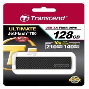 Флэш-накопитель 128Gb Transcend JetFlash 780 TS128GJF780 USB 3.0