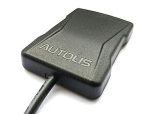 AUTOLIS Navi GPS/ГЛОНАСС-модуль