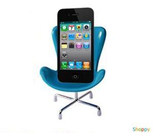 Подставка для телефона и мелочей Кресло BLUE