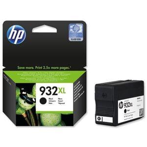 CN053AE [932XL] Картридж HP (черный, 1K, повыш.) для OJ-6100/6600/6700/7110/7510/7610/7612