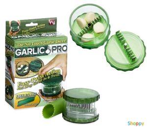Измельчитель продуктов GARLiC PRO + подарок