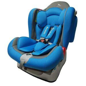 Автокресло 0-25 кг SisterBeBe Capsule JM03 Голубой/серый (sky blue)