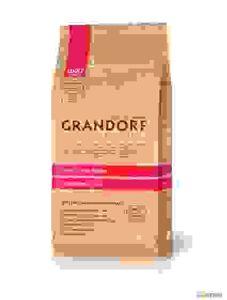 Grandorf Lamb & Rice Medium - для собак Средних Пород, Ягнёнок с Рисом. Вес: 3 кг