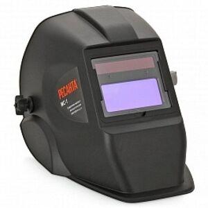 Сварочная маска МС-1 Ресанта, DIN4/9-13, автозатемнение, пластик