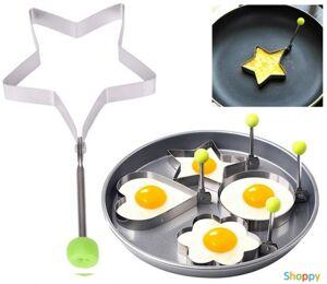 Форма для приготовления еды Звезда