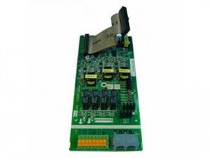 KX-TE82460X Плата адаптера домофона (2 домофона) для KX-TEA308/TES824/TEM824