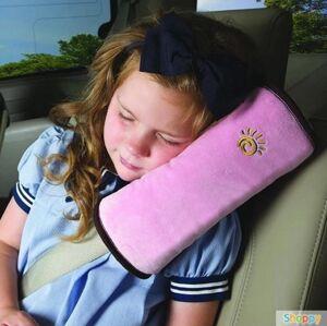 Подушка на ремень безопасности Roze