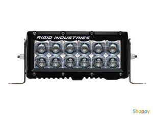 E-Серия 6 дюймов (12 светодиодов) Дальний свет
