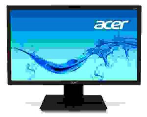 Монитор 22 Acer V226HQLABd Black VA LED 8ms 16:9 DVI 100M:1 250cd