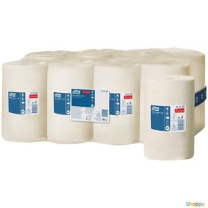 Полотенца бумажные 1сл Tork Mini Roll Advanced M в рулоне с центр. вытяжкой 120м., 1/11 (120123)