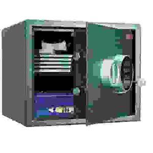 Сейф мебельный Т-28 EL(эл/ключ/замок)НО класс взломостойкости Промет