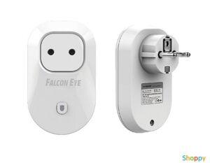 Falcon Eye FE Wi-Fi Socket Розетка для удаленного откл. и вкл. бытовых электроприборов