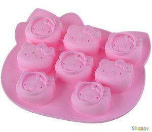 Форма для льда Hello Kitty