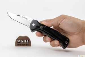 F576ML FOREST- нож склад., рук-ть микарта, клинок n 690 co