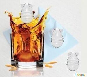 Форма для льда Бомба