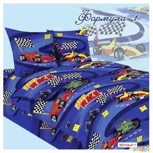 Детское белье Формула в детскую кроватку