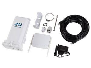 MWK-R-01 Усилитель интернет 3G/4G-WiFi