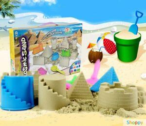 Кинетический песок Cosmic Sand Египет