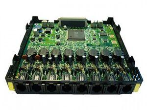 KX-TDA3172XJ Плата 8 внутренних цифровых линий для TDA30