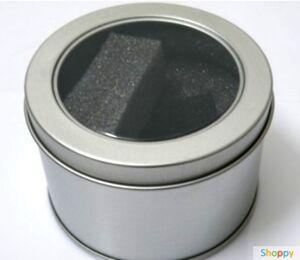Металлическая коробка