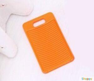 Доска для стирки белья Orange