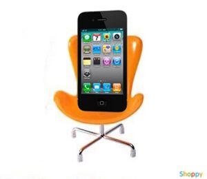 Подставка для телефона и мелочей Кресло ORANGE