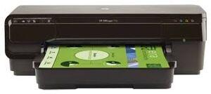 Принтер HP OfficeJet 7110 WF ePrinter H812a (CR768A), А3