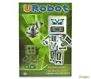 Конструктор Urobots Робот Марк