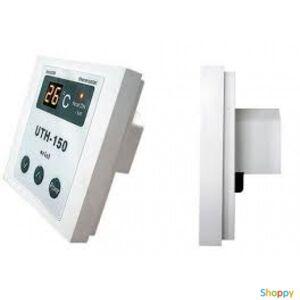 Производитель не указан Терморегулятор встраиваемый электронный UTH-150 (2KW) B TYPE