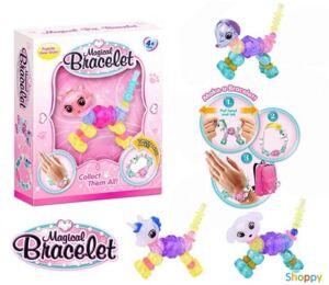 Браслет-игрушка Twisty Petz
