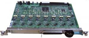 KX-TDA0171 Плата для 8 внутренних цифровых портов