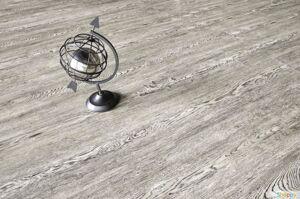 ПВХ Плитка Alpine floor Intense Северное сияние ECO 9-6