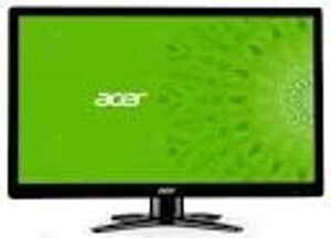 Монитор 23 Acer G236HLBbd черный TN+film LED 5ms 16:9 DVI матовая 200cd 1920x1080 D-Sub FHD