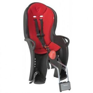 Детское кресло HAMAX Sleepy Black/Red