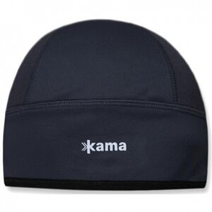 Kama Шапка KAMA  AW38 black черный