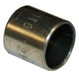 Разное Втулочка скольжения алюм Φ14хΦ12мм толщ 13,7мм для мест крепления задн. амортизаторов
