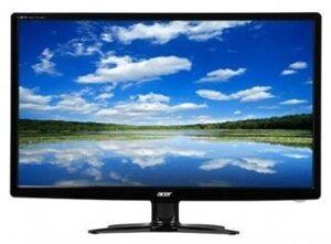 Монитор 24 Acer G246HYLbd Black IPS LED 6ms 16:9 DVI 100M:1 250cd