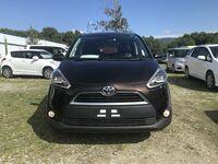 Toyota Sienta, 2016