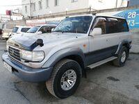Toyota Land Cruiser, 1997