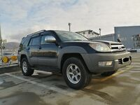 Toyota Hilux Surf, 2005