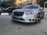 Subaru Legacy B4, 2016