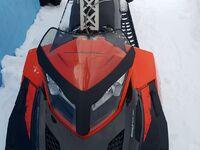 BRP Ski-Doo Tundra Extrem 600 E-TEC, 2013