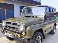 УАЗ Hunter, 2005